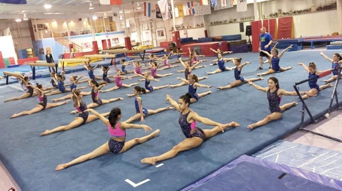IGI practice splits