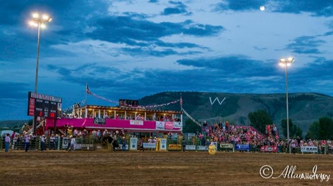 Gunnison Rodeo