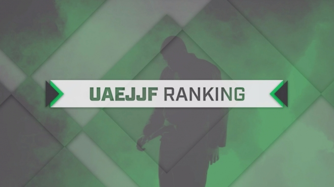 Whos Going To Win The UAEJJF 2017 Ranking?
