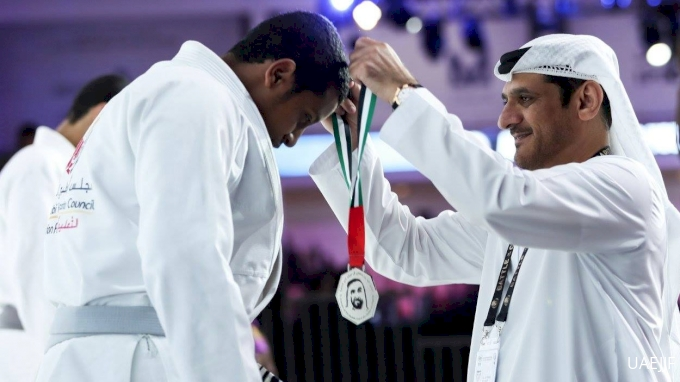 UAEJJF up and comers