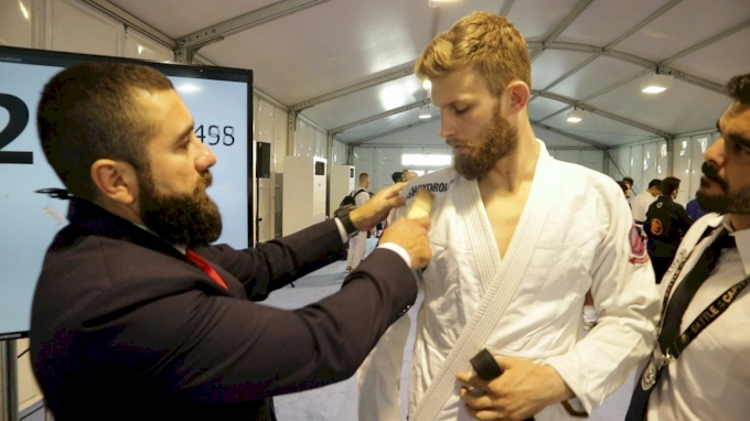World Pro Vlog Day3: Calasans Crushes The Qualifier, Athletes Struggle With Gi Approval