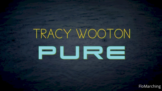 Tracy Wooton: Pure