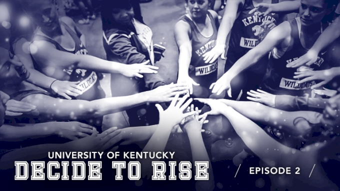 University Of Kentucky Dance: Decide To Rise (Episode 2)