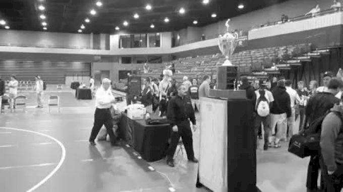 Liberty University- NCWA National Dual Championships