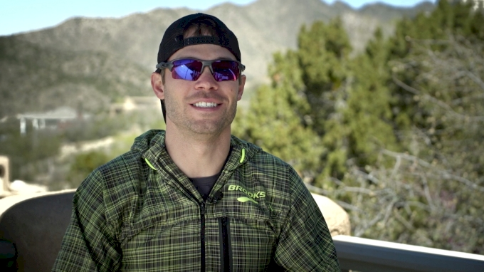 Going Pro: Presented By Brooks Running (Episode 1)