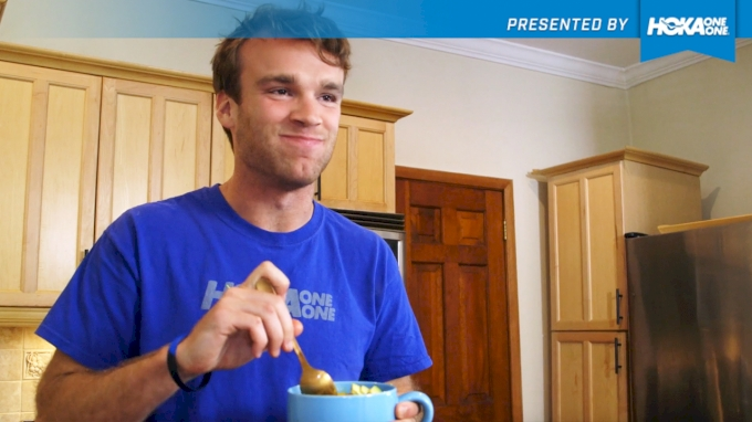 HOKA HACKS: Lazy Vegan with Ford Palmer | Up Your Game with Hacks from the Pros