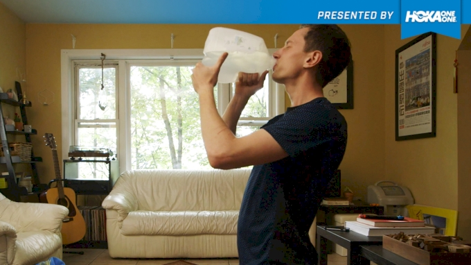 HOKA HACKS: Hydration with Colby Alexander | Up Your Game with Hacks from the Pros