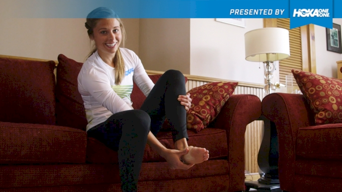 HOKA HACKS: Preventing Blisters with Waverly Neer | Up Your Game with Hacks from the Pros