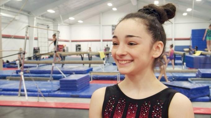 Elena Arenas On New Skills, Goals For 2017 Season, & Future At LSU