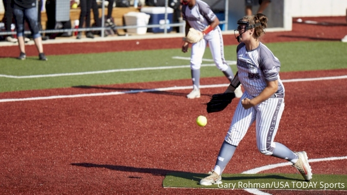Top 8 Moments From USA Elite Select World Fastpitch Championship