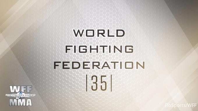 WFF-35-FloCombat