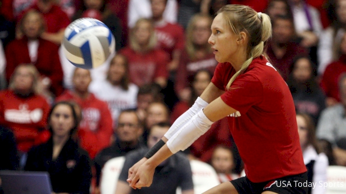 Katie And Megan's Match Predictions: Wisconsin Vs. Michigan State