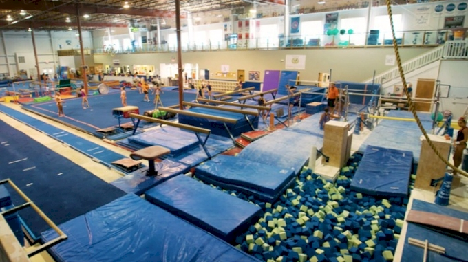 Workout Wednesday With GymQuarters: High-Energy Summer Training