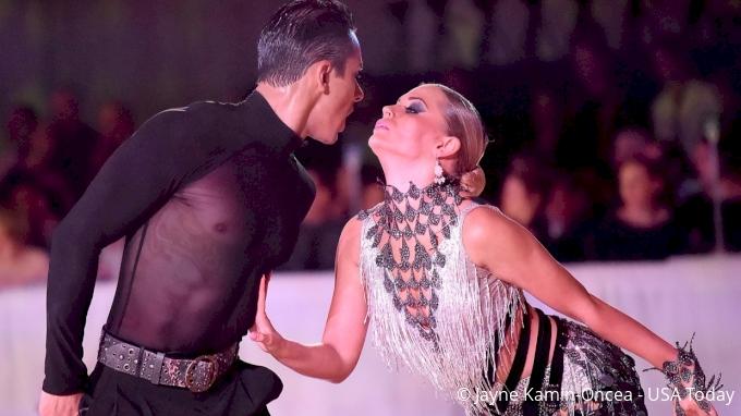 Embassy Ballroom Championships 2017