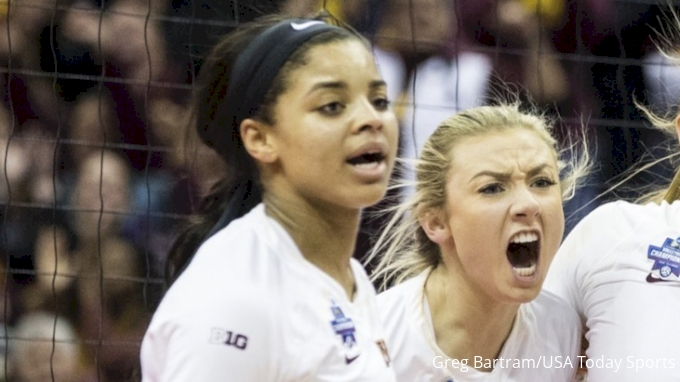 Samantha Seliger-Swenson And Minnesota Ready For A Crazy Environment Versus Texas