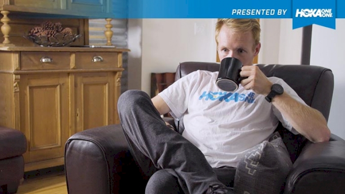 HOKA HACKS: Caffeination with Scott Fauble   Up Your Game with Hacks from the Pros