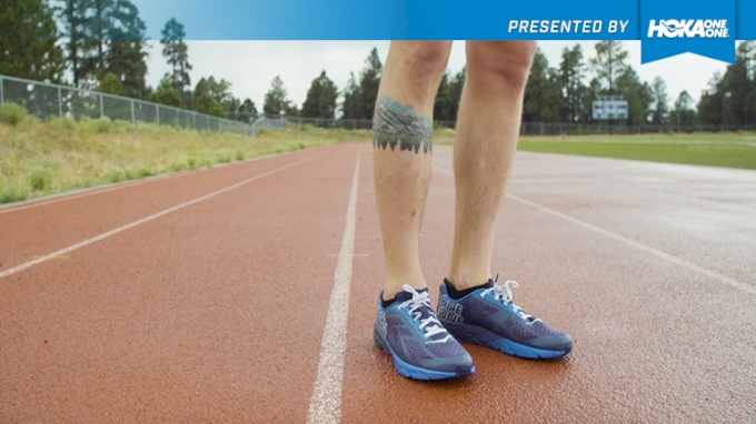 HOKA HACKS: Runners Loop with Eric Fernandez   Up Your Game with Hacks from the Pros