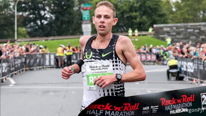 Galen Rupp Philly