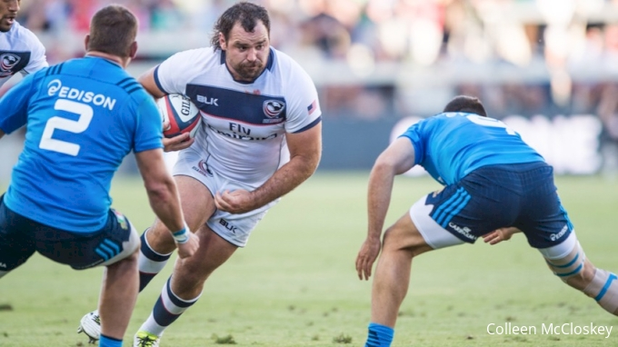The Rugby Nomad Finds A Home At Leicester