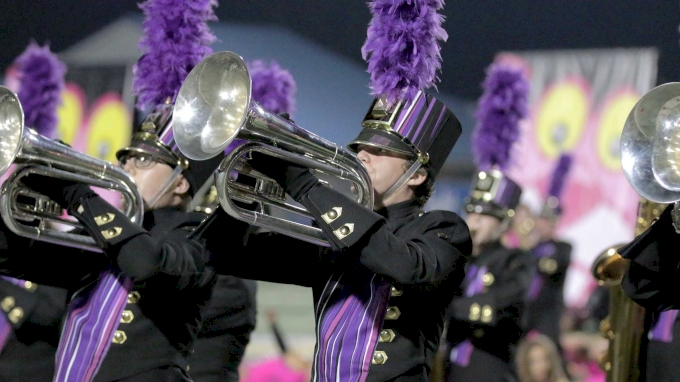 Camdenton Bringing The Fun To BOA 2017