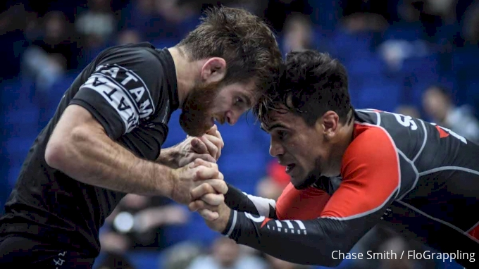 2019 ADCC World Championships Is Coming to FloGrappling!