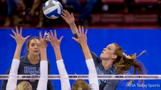 Previewing UCLA Vs. Washington: The Pac-12's Biggest Match Of The Week