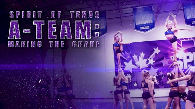 Spirit Of Texas A-Team: Making The Grade [Episode 1 Trailer]