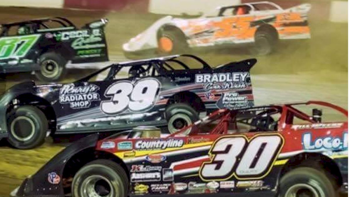 We recently got Ultimate Series director Kelley Carlton on the phone to discuss this weekend's Dublin Motor Speedway race, which will stream LIVE on ...