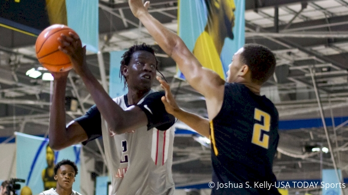 Can Oregon Snatch Flo40 No. 4 Bol Bol Away From Kentucky?
