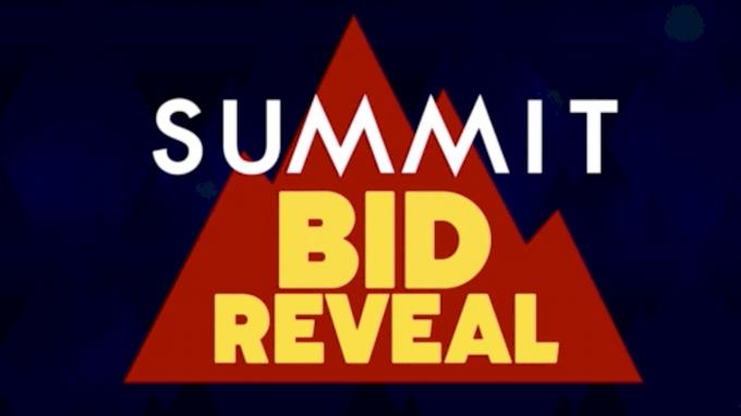 10.09.17 Summit Bid Reveal
