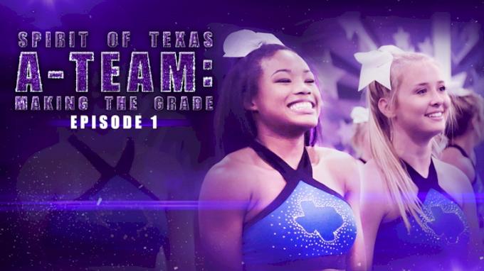 Spirit Of Texas A-Team: Making The Grade [Episode 1]