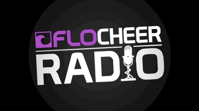 Introducing: FloCheer Radio!