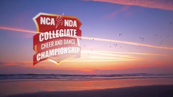 2017 NCA & NDA Collegiate Nationals - The Work Is Worth It
