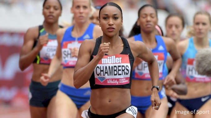 Kendra Chambers