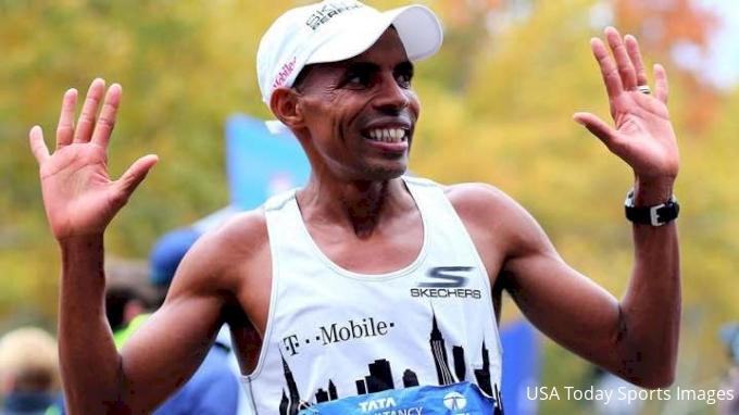 Meb's Last Marathon