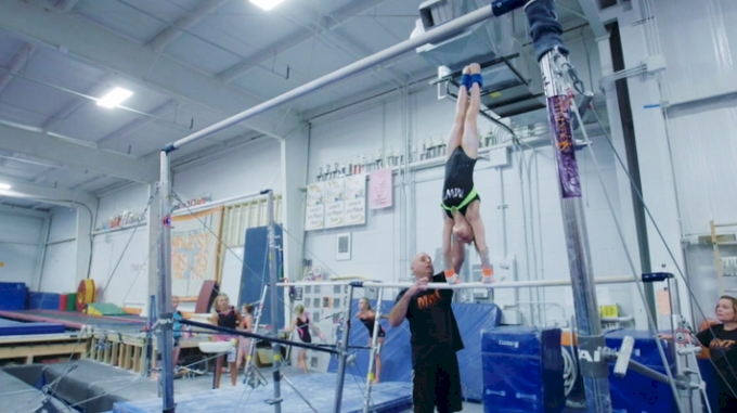 Inside Offseason Training: Midwest Twisters Develops Young Talent