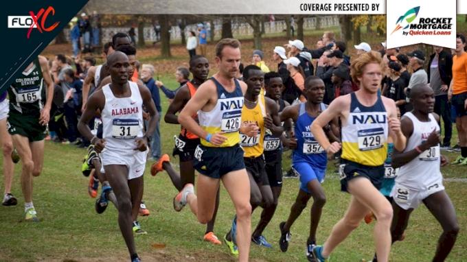 2017 DI NCAA XC Championship Men's 10k
