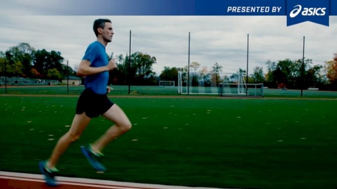 Workout Wednesday: Johnny Gregorek 3-Mile Tempo Run