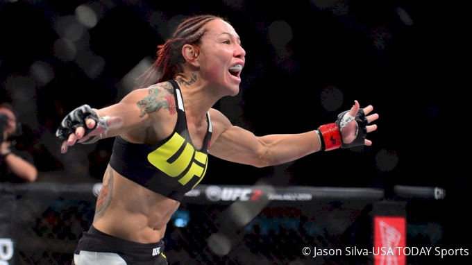 'Countdown to UFC 219: Cyborg vs. Holm' Complete Episode Replay