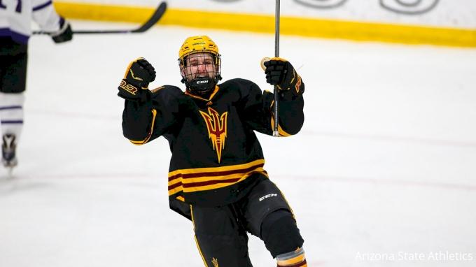 Hockey In The Desert: Arizona State Sun Devils Building Something Special