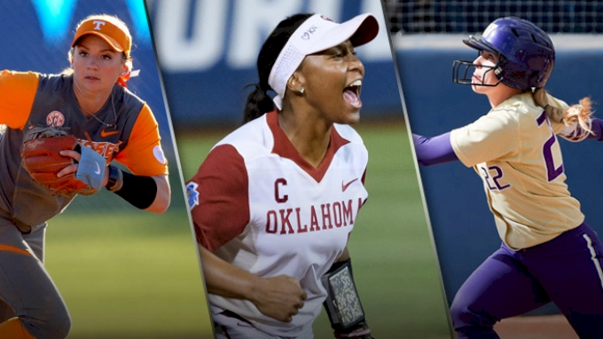 2018 FloSoftball Live Event Season Has Arrived