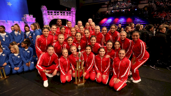VEGAS STRONG: UNLV Takes Home Hip Hop Title