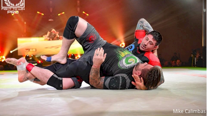 The Five Best Submissions From Reno!
