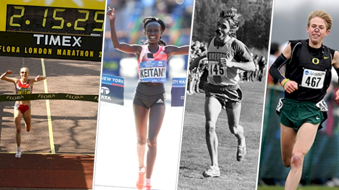 Introducing The FloTrack 4x1 Debate: 4 Topics, 1 Minute