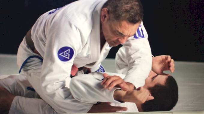 Why Rickson Gracie's Views On Sport Jiu-Jitsu And Self