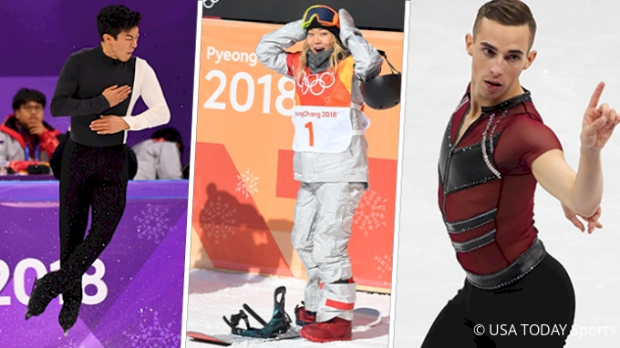The FloTrack 4x1 Debate Show: Which Winter Olympians Could Be Track Stars?