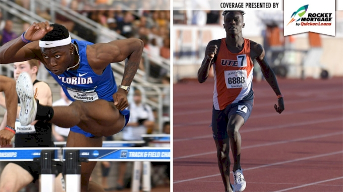 Who Is The Biggest Favorite In The NCAA Championships?