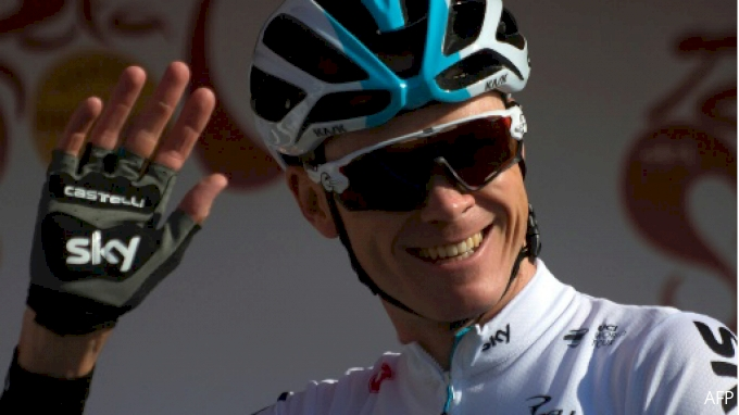 Tour de France chiefs plan to deny Froome entry if…