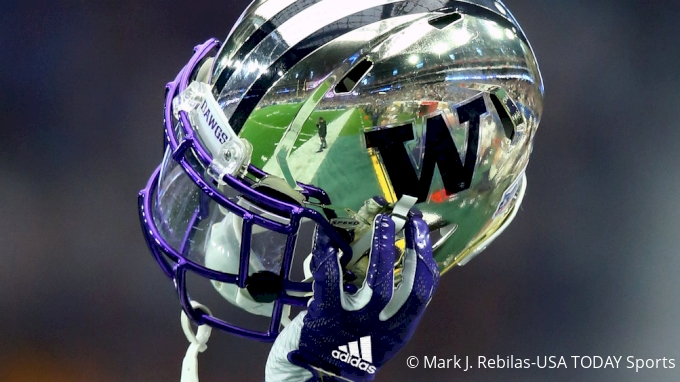 University of Washington agrees to terms on 10-year partnership with adidas