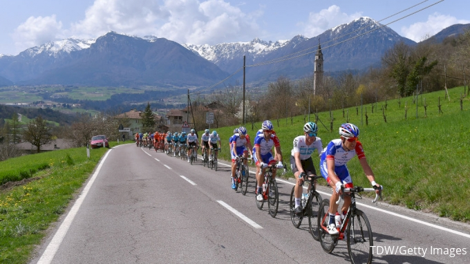 2018 Tour Of The Alps Stage 1